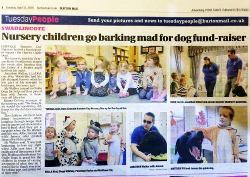 Burton Mail Tuesday People April 12 2016 IMG 6672
