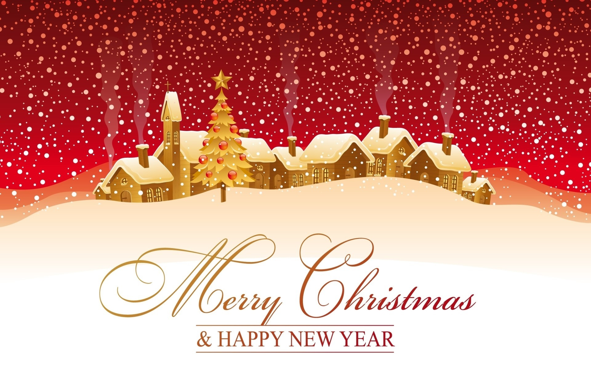 Merry Christmas And Happy New Year Chuckle Bunnies General Blog
